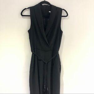 H&M Black Jumpsuit